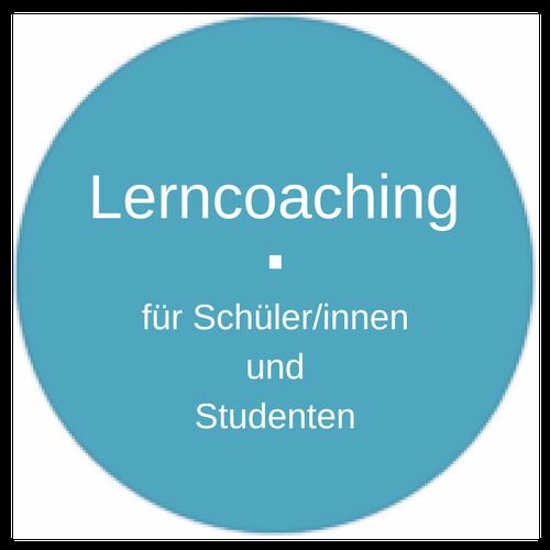 Lerncoaching für Schüler & Studenten